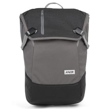 Aevor Rucksack Daypack grau – Bild 1