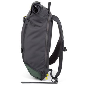 Aevor Rucksack Trip Pack grün grau – Bild 5