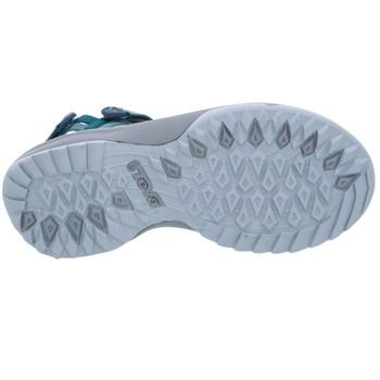 Teva Terra Fi Lite W`s Outdoor Sandale blau – Bild 5