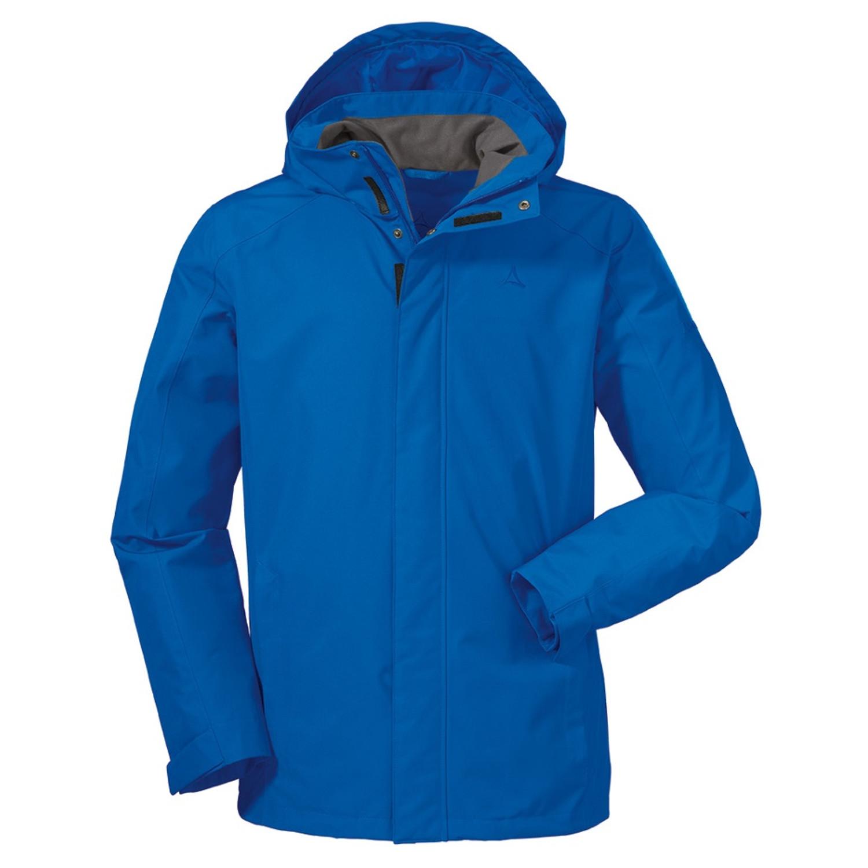 sch ffel herren jacket aalborg1 blau. Black Bedroom Furniture Sets. Home Design Ideas
