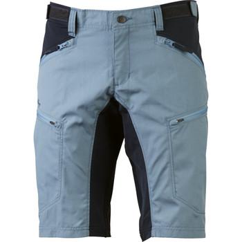 Lundhags Herren Makke MS Shorts blau