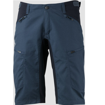 Lundhags Herren Makke MS Shorts petrol