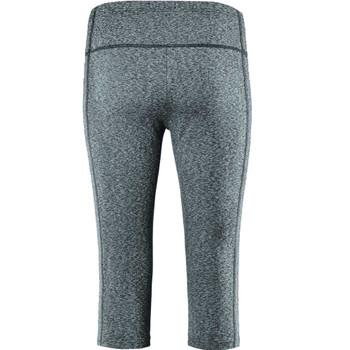 Schneider Sportswear Damenhose Melbourne grau – Bild 2