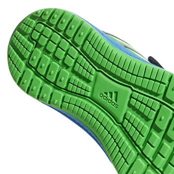 adidas Performace Kinder AltaRun CF K anthrazit – Bild 6