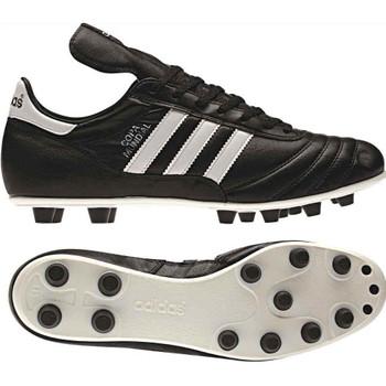 adidas Copa Mundial black running white