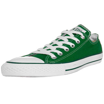 Converse chucks Ox specialty ox green