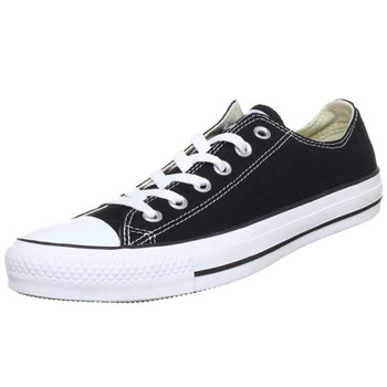 Converse AS Ox Can in schwarz