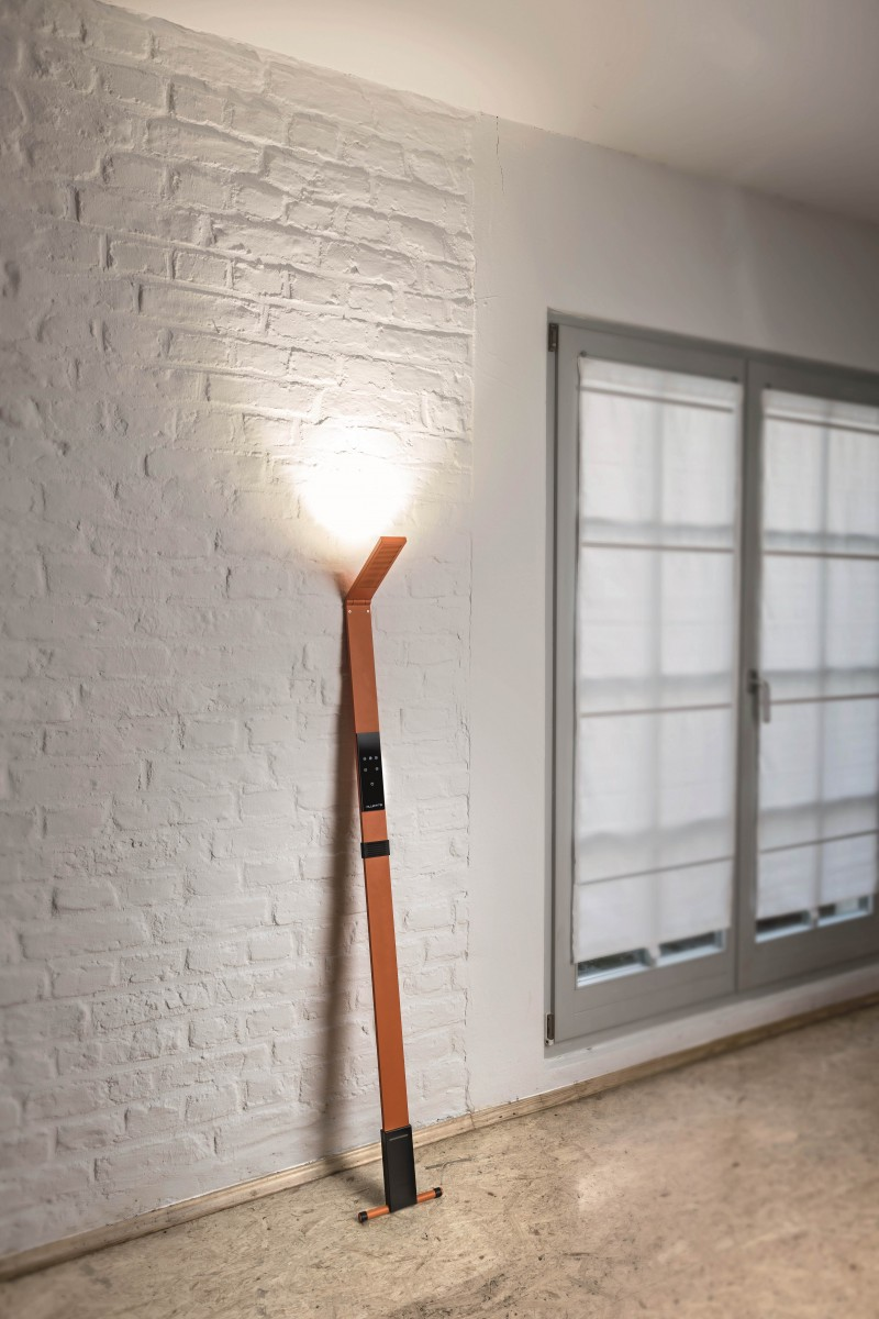 LUCTRA® FLEX Durable 9231 LED Leuchte biologisch wirksame ...