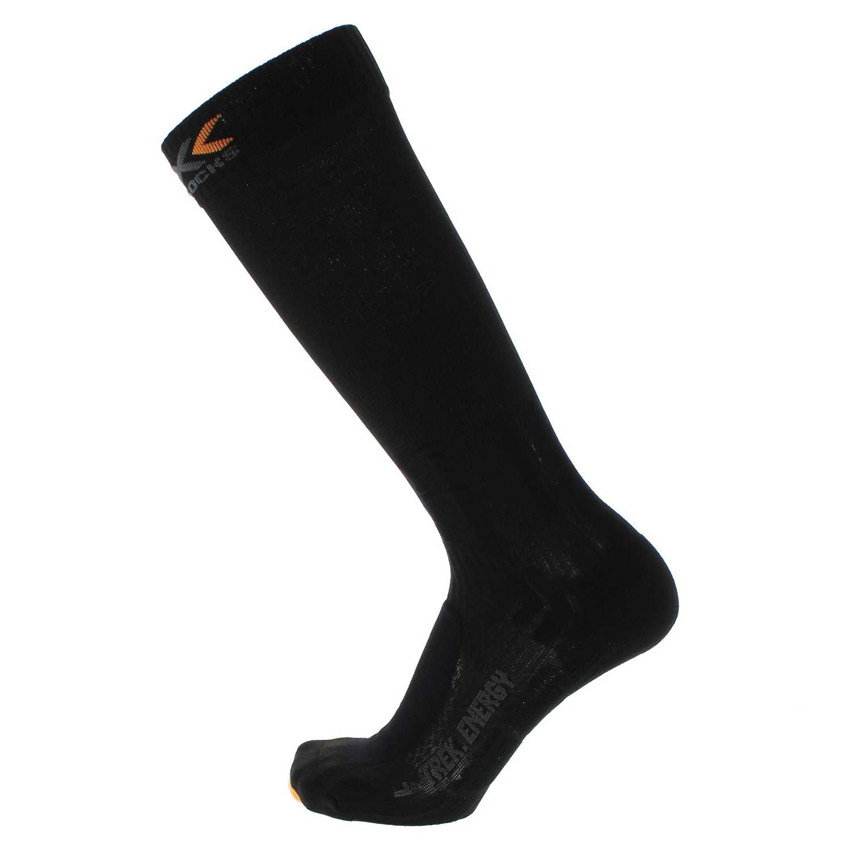 X-Socks X020326-B000 Trekking Energizer Black