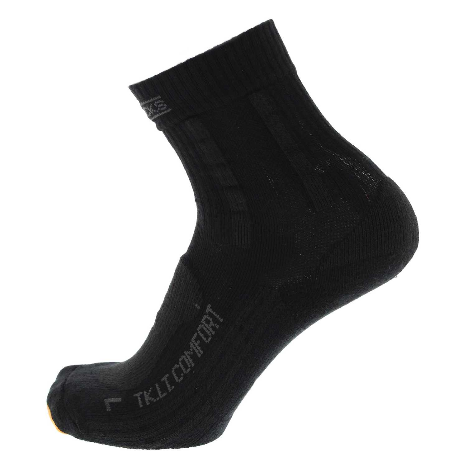 X-Socks X020290-G078 Trekking Light & Comfort Lady Charcoal/Anthracite