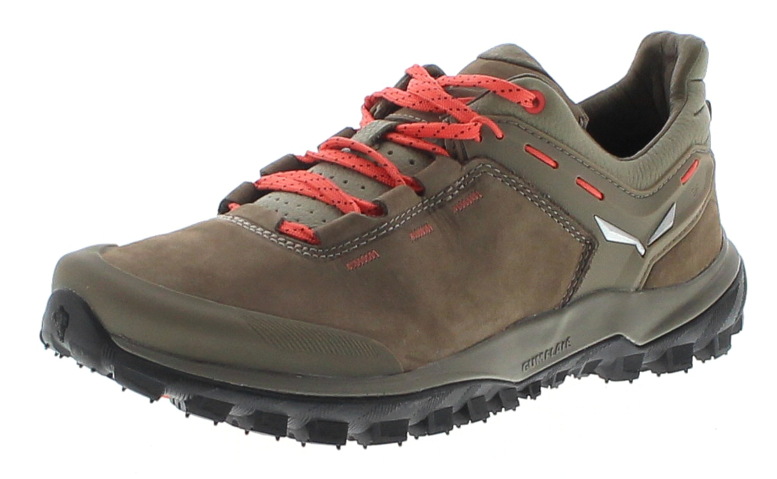 Salewa 63463-8599 WS WANDER HIKER L Braun Damen Hiking Schuhe