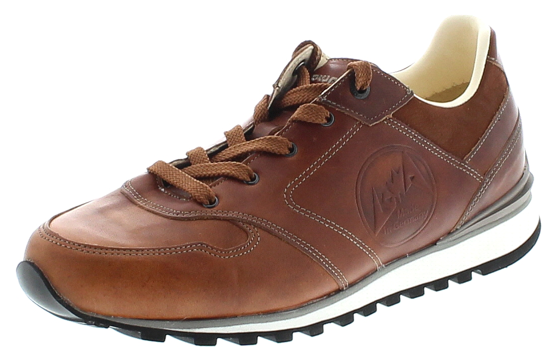 wholesale dealer fd81e 2468a Lowa 210470-4910 LENGGRIES Braun Herren Hiking Schuhe
