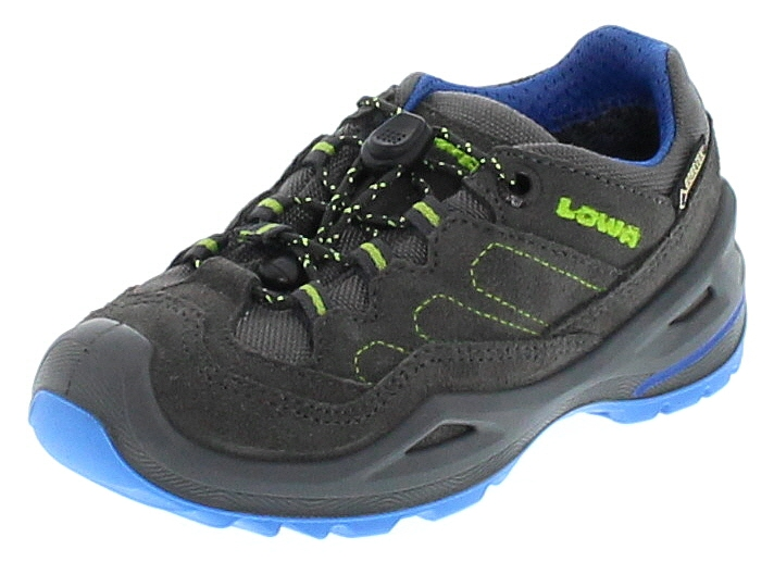 lowa-scooter-ii-gtx-lo-graphit-blau-kinder-hiking-schuhe