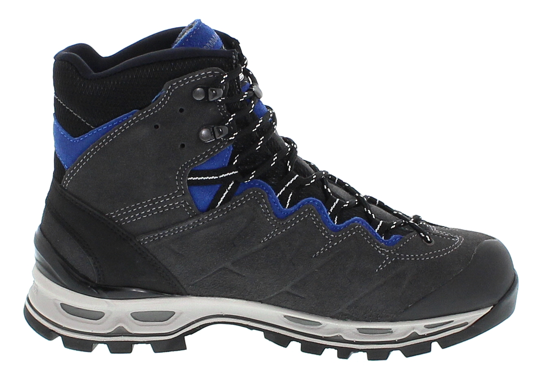 Meindl MINNESOTA PRO GTX Granit Marine Herren Trekking Stiefel