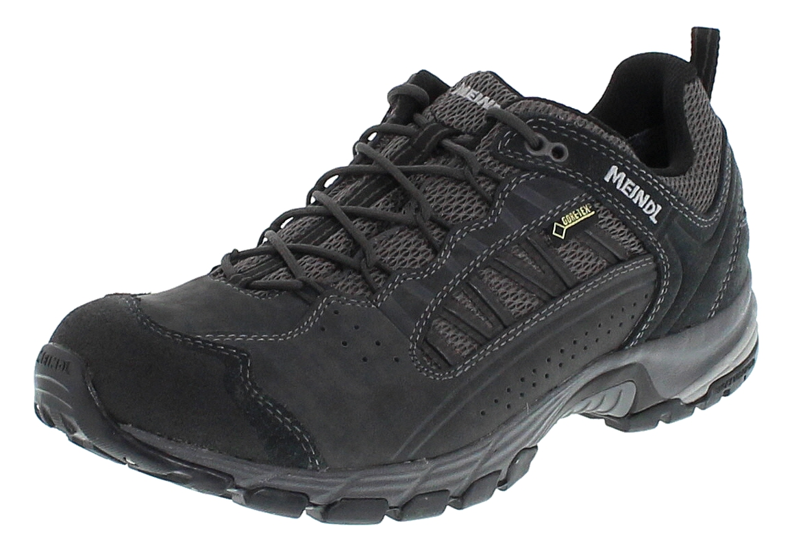 Meindl 5219-31 JOURNEY PRO GTX Anthrazit Herren Hiking Schuhe - Grau