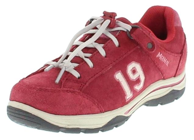 Meindl 2090-80 OROFINO JUNIOR Erdbeer Pink Kinder Hiking Schuhe - Rosa