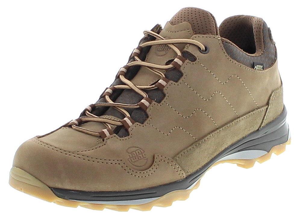 Hanwag ROBIN LIGHT LADY GTX Gemse Damen Hiking Schuhe