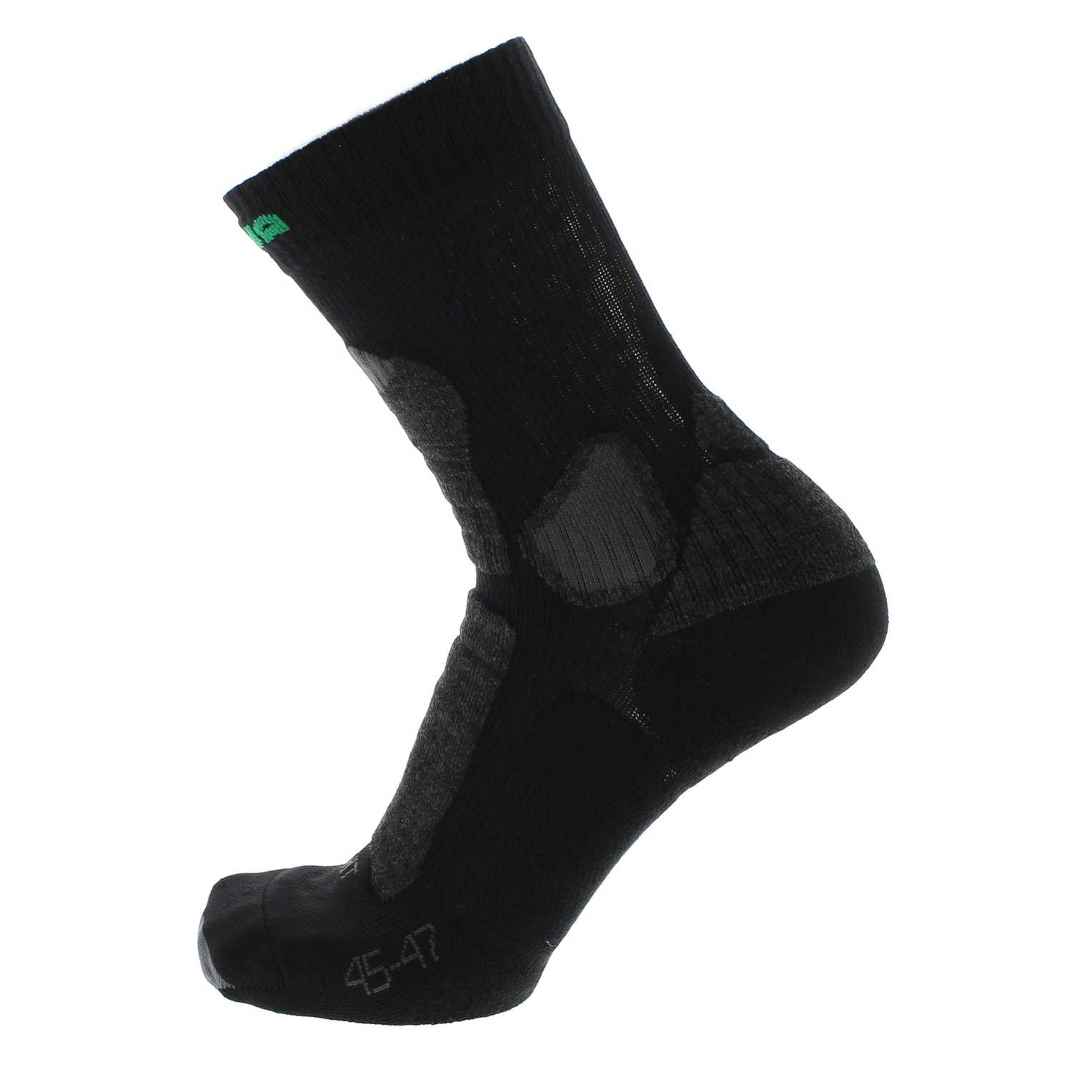lowa-sox-all-terrain-light-index-4-schwarz-grau-unisex-socken