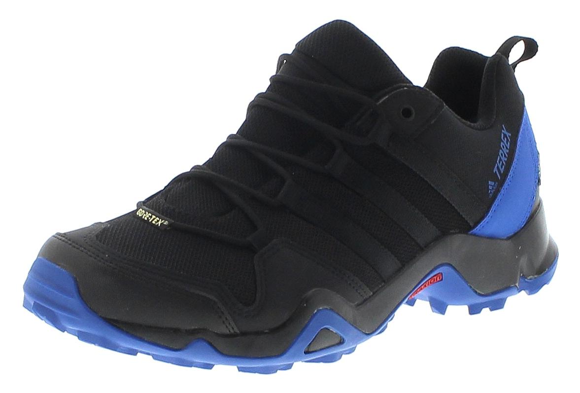 Adidas CM7717 TERREX AX2R GTX Schwarz Herren Hiking Schuhe