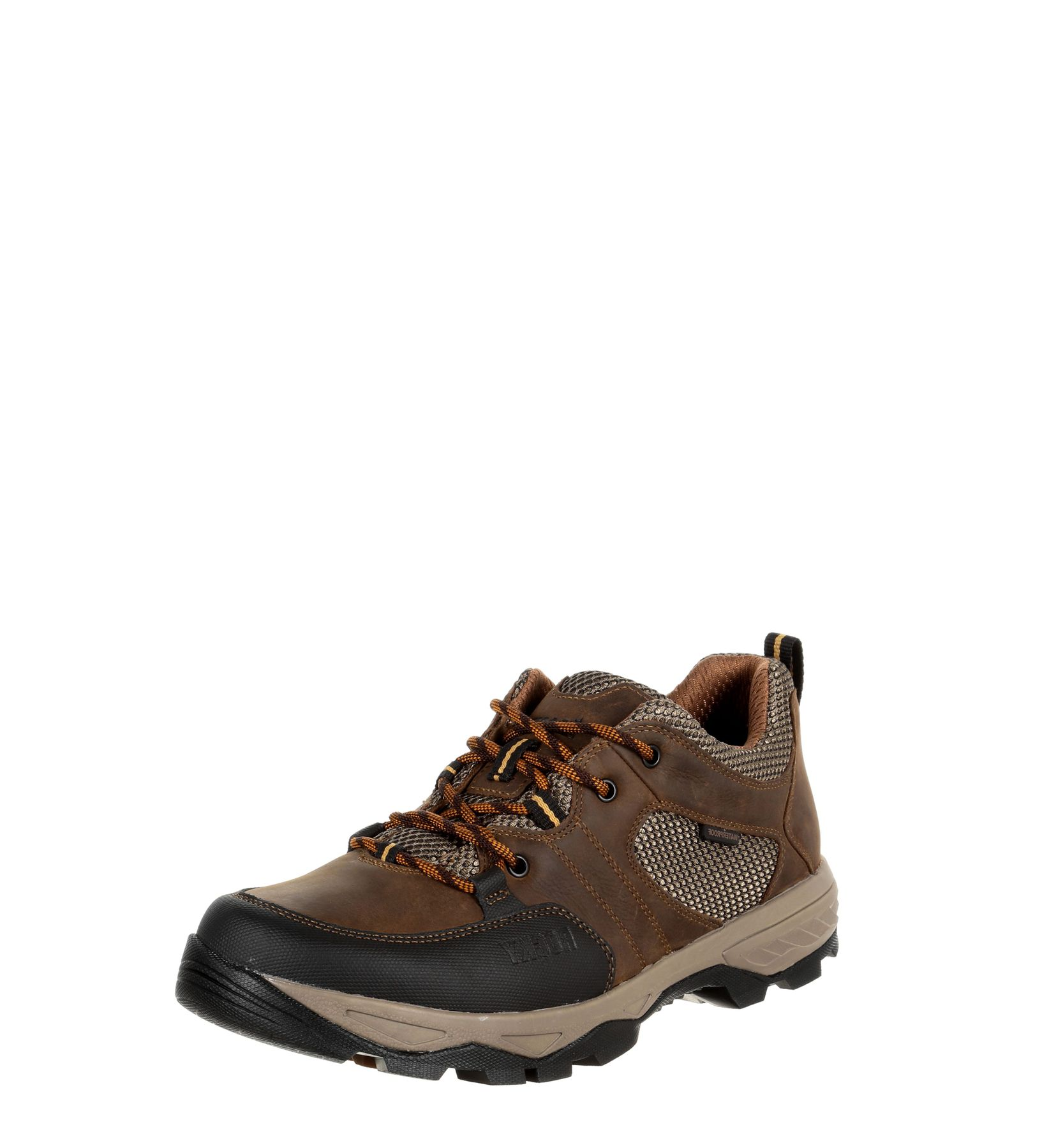 Rocky Boots RKS0296 ENDEAVOR POINT Brown wasserdichter Herren Outdoorschuh - braun