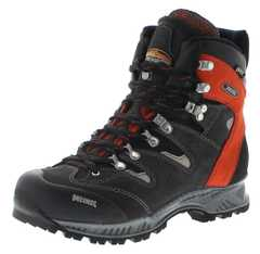 Meindl 3082-76 AIR REVOLUTION 2.3 Orange Anthrazit Herren Trekking Stiefel - Grau – Bild 1