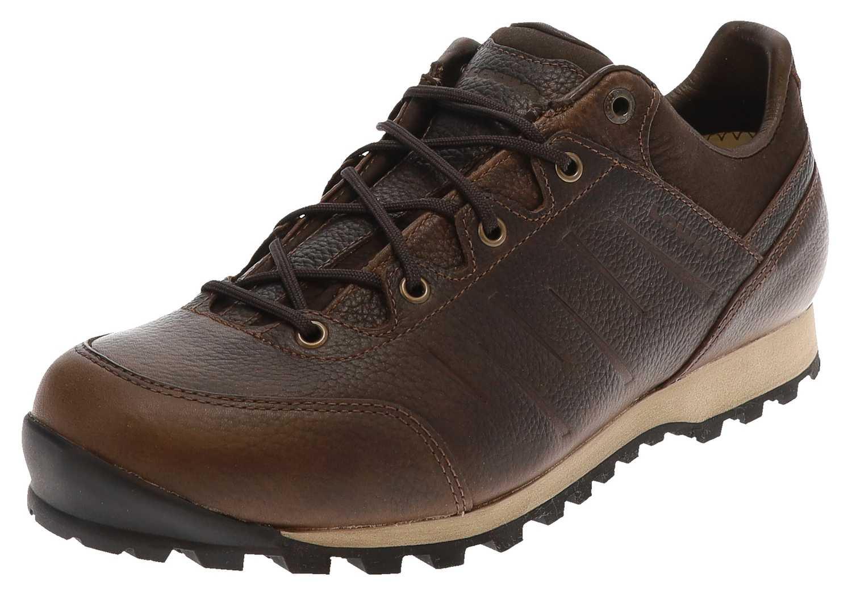 Lowa PINTO LL LO Espresso Herren Trekking Schuhe