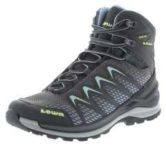 Lowa 320703-9766 INNOX PRO GTX MID WS Graphit Mint Damen Hiking Schuh - Graphit – Bild 1