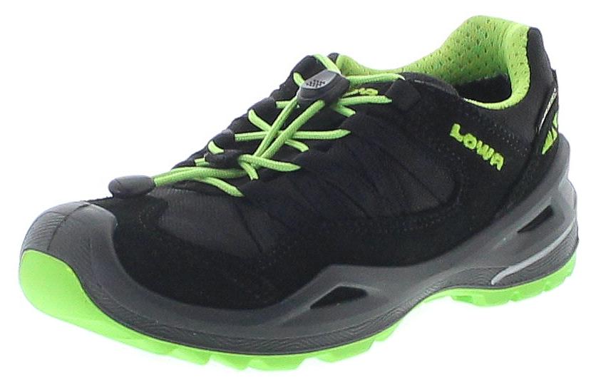 lowa-robin-gtx-lo-schwarz-limone-kinder-hikingschuhe