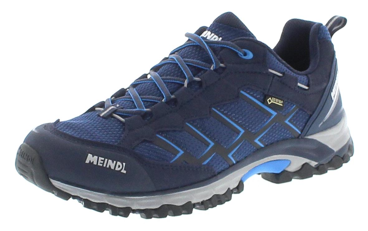 Meindl Caribe GTX Trekkingschuhe blau