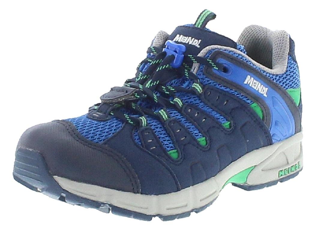Meindl 2044-49 Respond Junior Marine Grün Kinder Hiking Schuhe