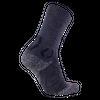 UYN S100101-G035 Trekking Nature Merino Man Anthracite Black – Bild 2