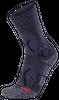 UYN TREKKING NATURE MERINO MAN Anthracite Black Herren Trekkingsocken – Bild 1