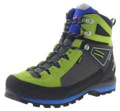 Kayland 018017030 Cross Mountain GTX Lime Herren Trekking Schuhe – Bild 1