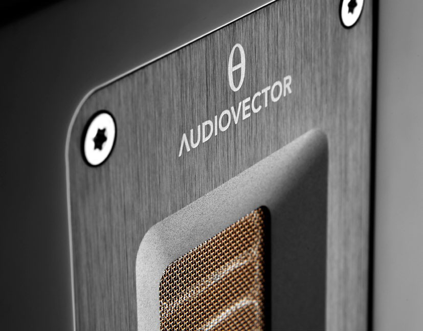 Audiovector Gold Leaf