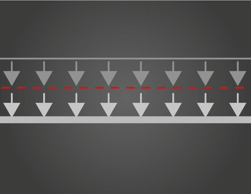 Audiovector Membranen
