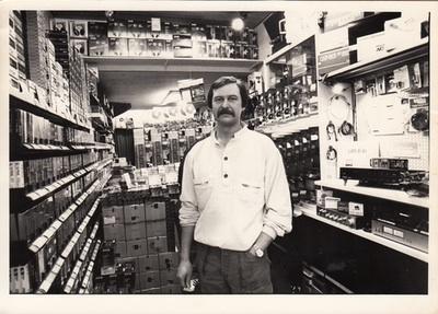 dienadel 1981