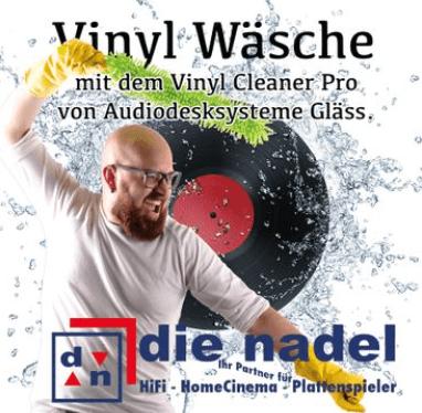 dienadel LP Waschservice