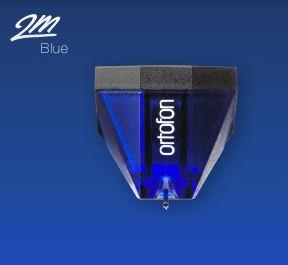 Ortofon 2M Blue Magnetsystem – Bild 2