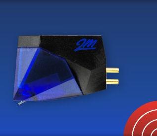 Ortofon 2M Blue Magnetsystem – Bild 3