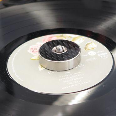 Millennium Audio M-LP 4010 Auflagengewicht Phono - 96gramm