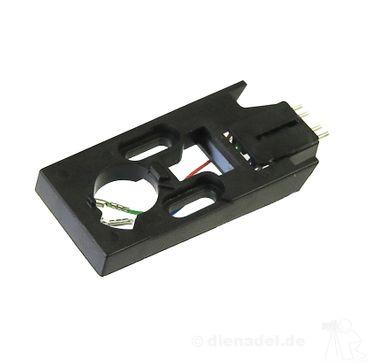 Dual TK-24 Tonkopfhalter für Systeme mit 1/2 Zoll-Standard Befestigung – Bild 1