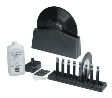 Knosti® Disco Antistat Schallplattenwaschmaschine – Bild 1