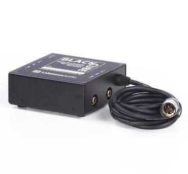 Lehmannaudio Black Cube - Phono Vorverstärker für MM+MC-Systeme – Bild 1