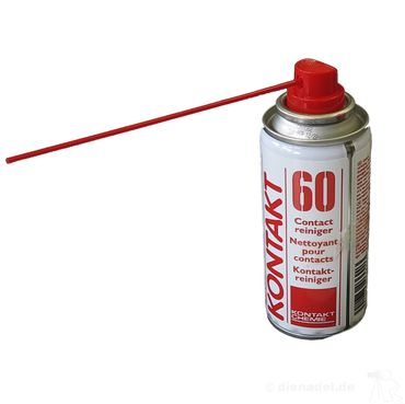 Kontakt Chemie Kontakt 60 - Spray - 100ml