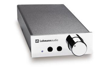 Lehmannaudio Linear Kopfhörerverstärker