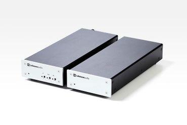 Lehmannaudio Decade - Phono Vorverstärker für MM+MC-Systeme – Bild 1