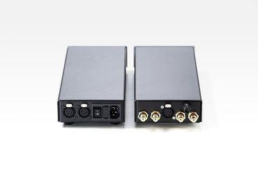 Lehmannaudio Decade - Phono Vorverstärker für MM+MC-Systeme – Bild 5