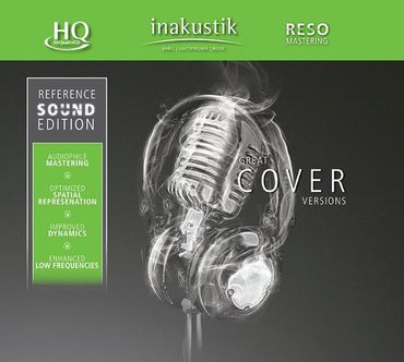 Reference Sound Edition - Great Cover Versions (HQCD) - inakustik CD