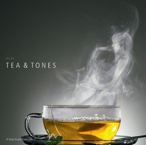 Tea & Tones - A Tasty Sound Collection - inakustik CD