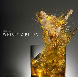 Whisky & Blues - A Tasty Sound Collection - inakustik CD